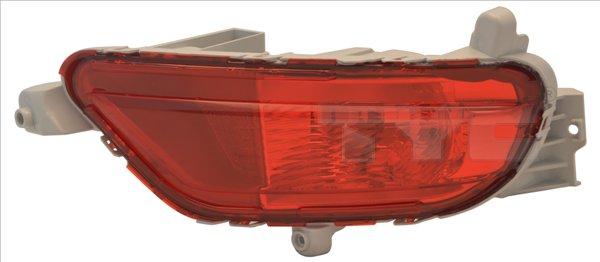 Optique / phare / feu TYC 19-14303-00-2 (X1)