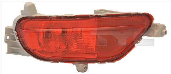 Optique / phare / feu TYC 19-14304-00-2 (X1)