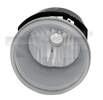 Phare antibrouillard TYC 19-5769-01-9 (X1)
