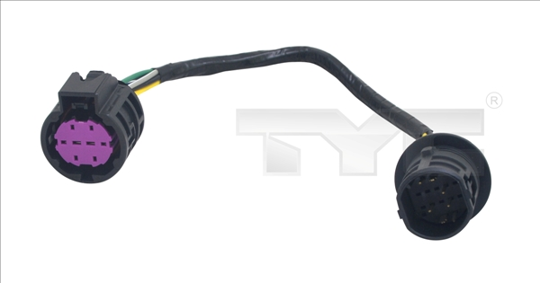 Optique / phare / feu TYC 20-0335-WA-1 (X1)