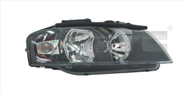 Optiques et phares TYC 20-0457-05-2 (X1)