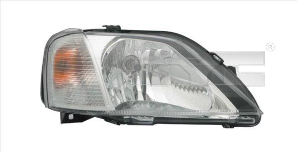 Optiques et phares TYC 20-0645-05-2 (X1)