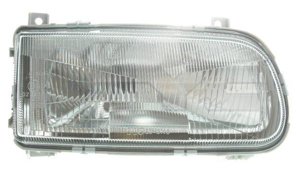Optiques et phares TYC 20-3140-05-2 (X1)