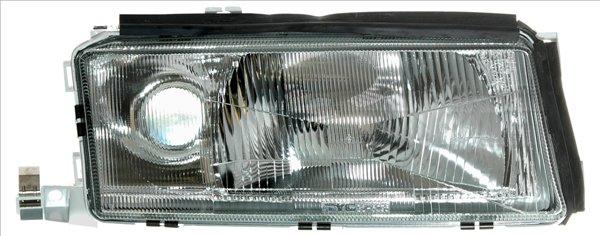 Optiques et phares TYC 20-5295-08-2 (X1)