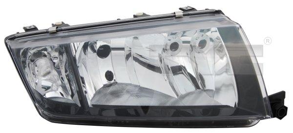 Optiques et phares TYC 20-6230-15-2 (X1)