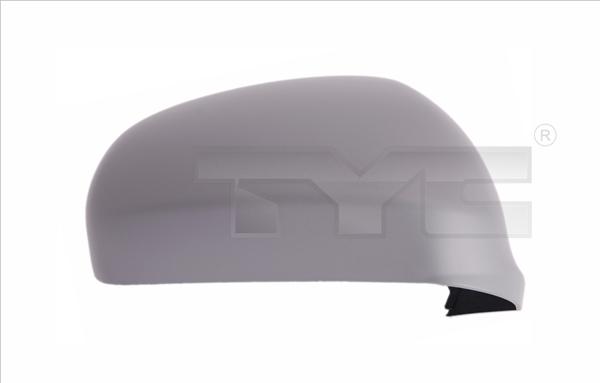 Coquille de retroviseur exterieur TYC 301-0030-2 (X1)