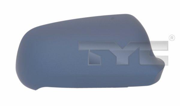 Coquille de retroviseur exterieur TYC 302-0048-2 (X1)