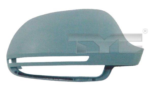 Coquille de retroviseur exterieur TYC 302-0072-2 (X1)