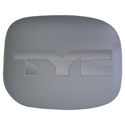 Coquille de retroviseur exterieur TYC 305-0008-2 (X1)