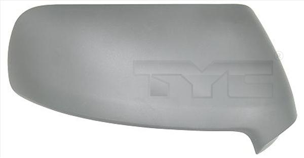 Coquille de retroviseur exterieur TYC 305-0123-2 (X1)