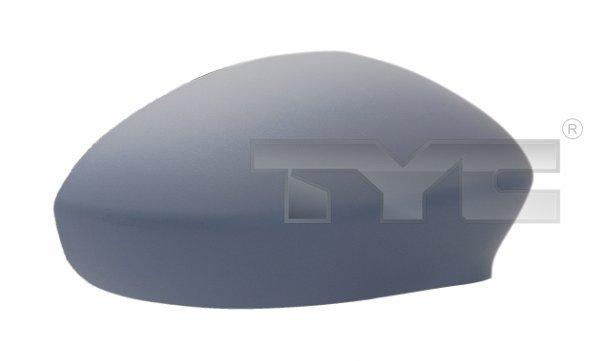 Coquille de retroviseur exterieur TYC 309-0066-2 (X1)