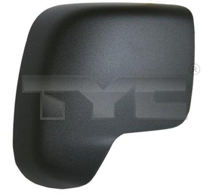 Coquille de retroviseur exterieur TYC 309-0089-2 (X1)