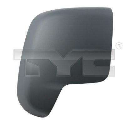 Coquille de retroviseur exterieur TYC 309-0138-2 (X1)