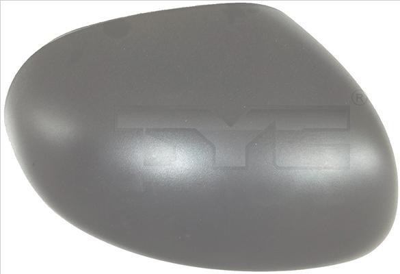 Coquille de retroviseur exterieur TYC 309-0148-2 (X1)