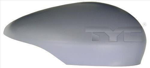 Coquille de retroviseur exterieur TYC 310-0130-2 (X1)