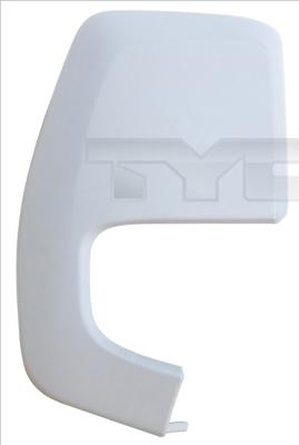 Coquille de retroviseur exterieur TYC 310-0213-2 (X1)