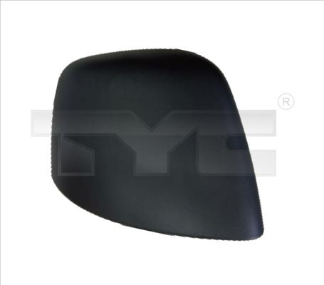 Coquille de retroviseur exterieur TYC 310-0227-2 (X1)