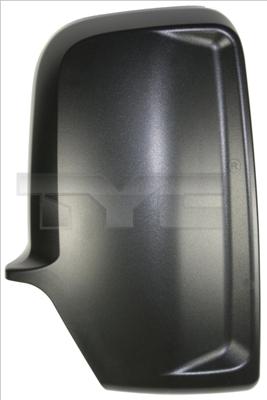 Coquille de retroviseur exterieur TYC 321-0104-2 (X1)