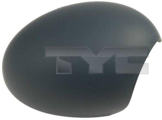 Coquille de retroviseur exterieur TYC 322-0007-2 (X1)
