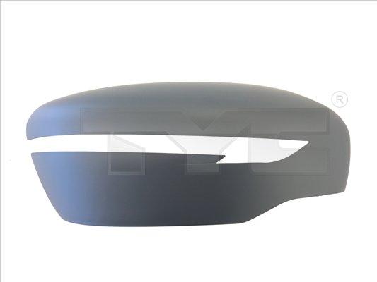 Coquille de retroviseur exterieur TYC 324-0180-2 (X1)
