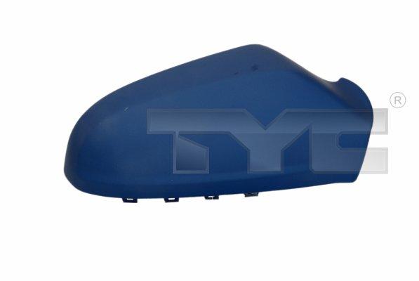 Coquille de retroviseur exterieur TYC 325-0061-2 (X1)