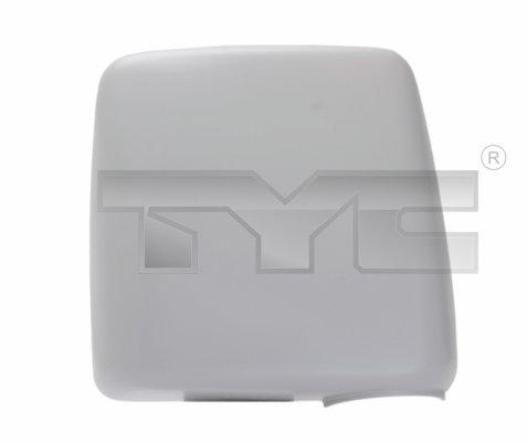 Coquille de retroviseur exterieur TYC 325-0081-2 (X1)