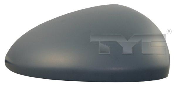 Coquille de retroviseur exterieur TYC 325-0121-2 (X1)