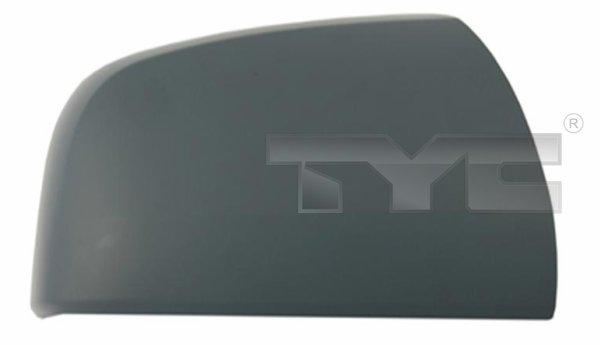 Coquille de retroviseur exterieur TYC 325-0140-2 (X1)