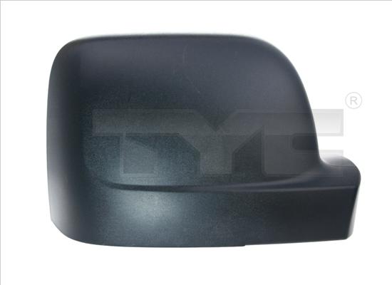 Coquille de retroviseur exterieur TYC 325-0181-2 (X1)