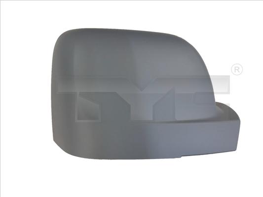 Coquille de retroviseur exterieur TYC 325-0185-2 (X1)