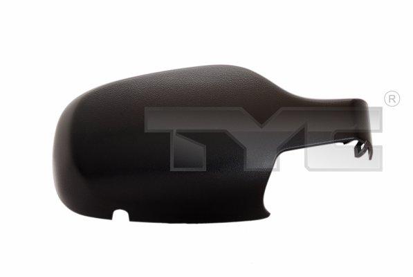 Coquille de retroviseur exterieur TYC 328-0101-2 (X1)