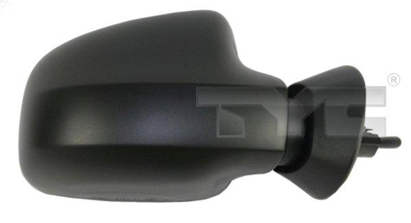Retroviseur exterieur complet TYC 328-0126 (X1)