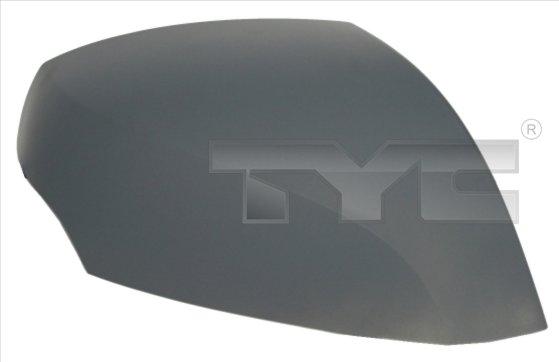 Coquille de retroviseur exterieur TYC 328-0148-2 (X1)