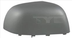 Coquille de retroviseur exterieur TYC 328-0177-2 (X1)