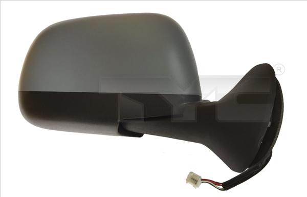 Retroviseur exterieur complet TYC 328-0178 (X1)