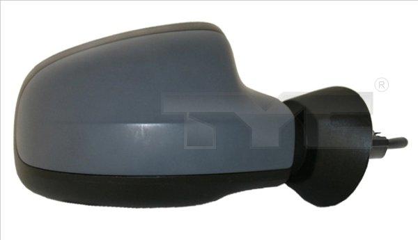 Retroviseur exterieur complet TYC 328-0221 (X1)
