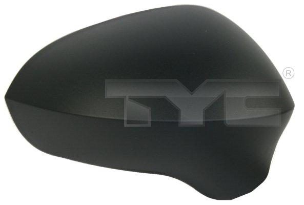 Coquille de retroviseur exterieur TYC 331-0059-2 (X1)