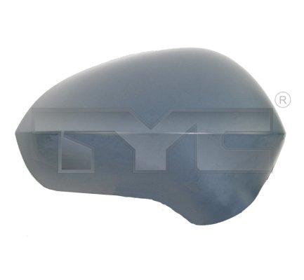 Coquille de retroviseur exterieur TYC 331-0061-2 (X1)