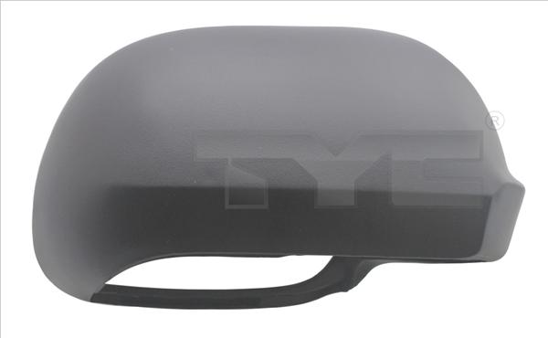 Coquille de retroviseur exterieur TYC 332-0011-2 (X1)