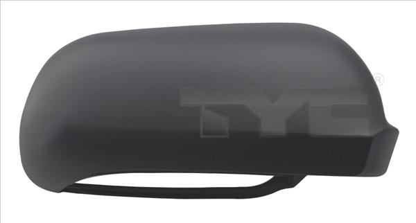 Coquille de retroviseur exterieur TYC 332-0013-2 (X1)
