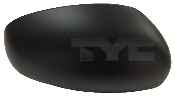 Coquille de retroviseur exterieur TYC 332-0031-2 (X1)
