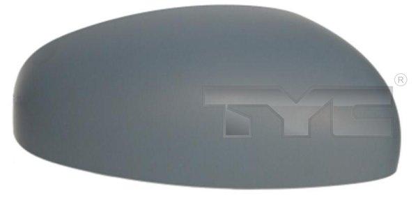 Coquille de retroviseur exterieur TYC 332-0033-2 (X1)