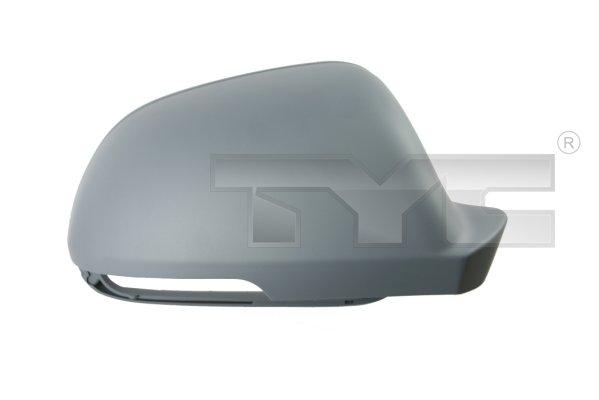 Coquille de retroviseur exterieur TYC 332-0040-2 (X1)