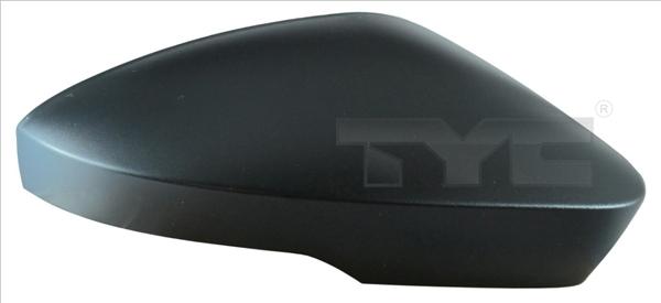 Coquille de retroviseur exterieur TYC 332-0061-2 (X1)