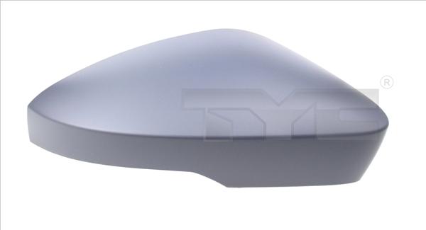 Coquille de retroviseur exterieur TYC 332-0063-2 (X1)