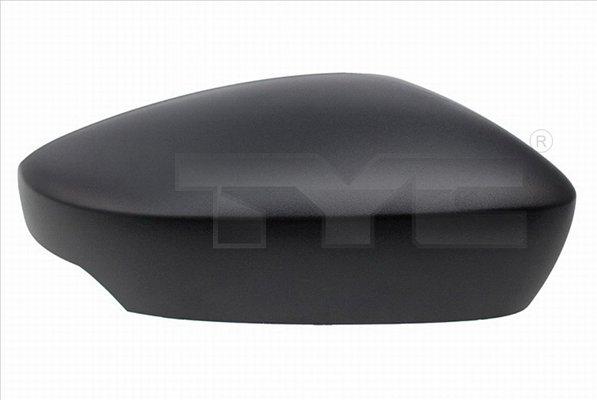 Coquille de retroviseur exterieur TYC 332-0077-2 (X1)