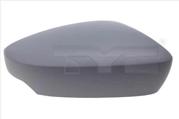 Coquille de retroviseur exterieur TYC 332-0080-2 (X1)