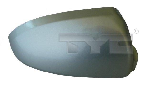 Coquille de retroviseur exterieur TYC 333-0008-2 (X1)