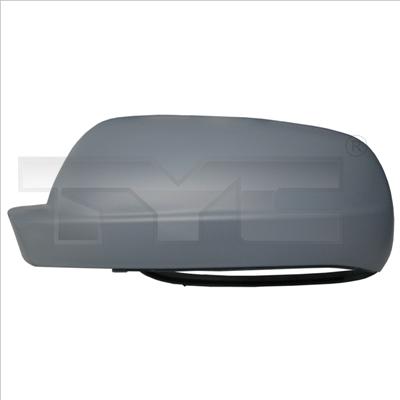 Coquille de retroviseur exterieur TYC 337-0038-2 (X1)