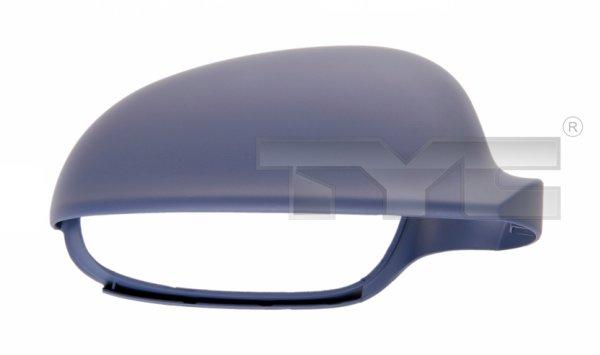 Coquille de retroviseur exterieur TYC 337-0093-2 (X1)